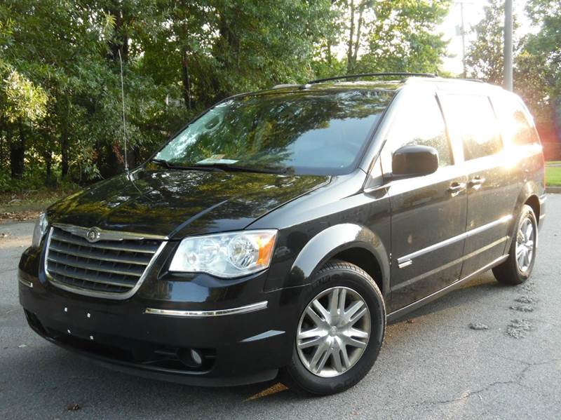 2010 chrysler town and country touring 4dr mini van in. Black Bedroom Furniture Sets. Home Design Ideas