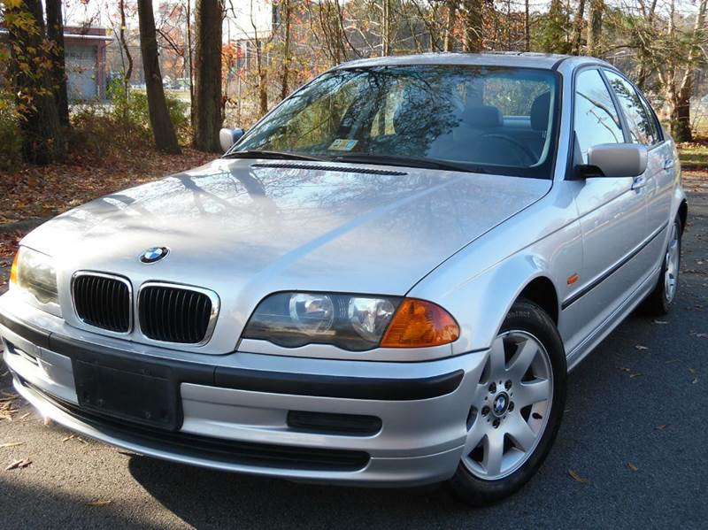 2001 Bmw 3 Series 325i 4dr Sedan In Chesapeake Va