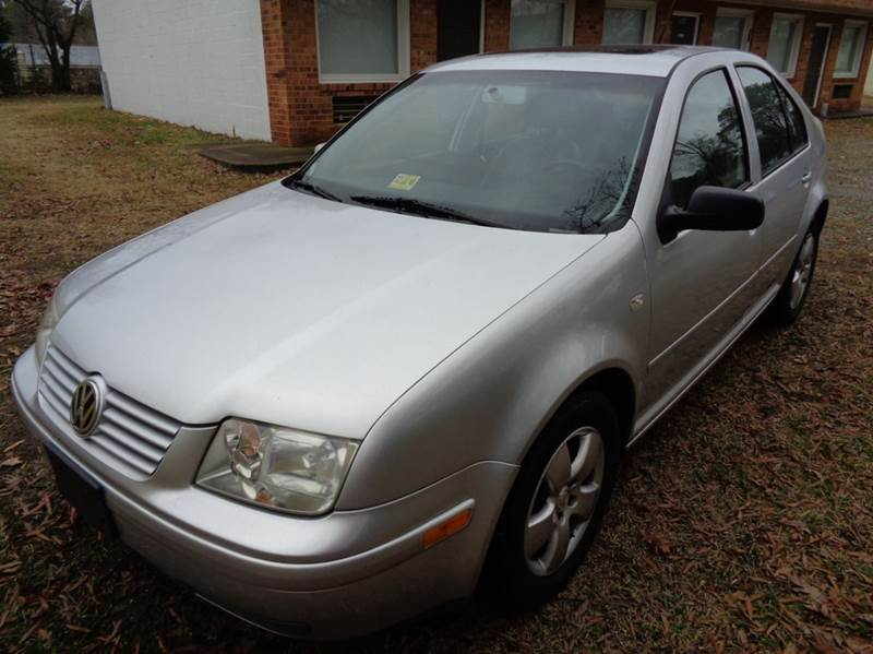 2003 Volkswagen Jetta For Sale In Linn Mo