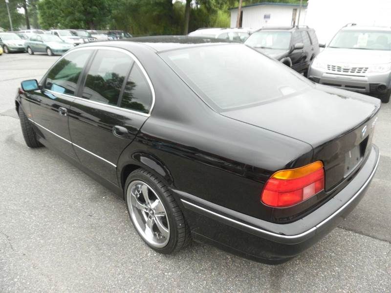 100 1998 Bmw 528i 1998 Bmw 528i 06 U2013 Mr Car