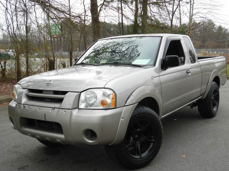 2001 Nissan Frontier 2dr Xe King Cab Sb 2wd In Chesapeake