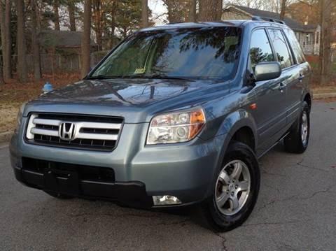 2007 Honda Pilot for sale in Chesapeake, VA