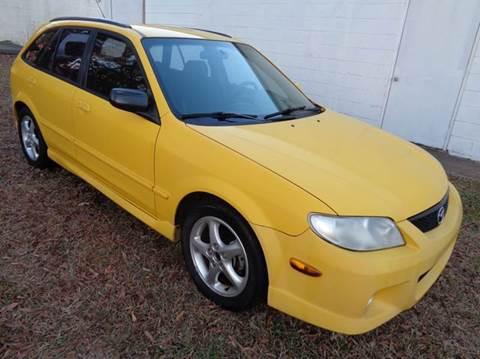 Mazda Protege5 For Sale - Carsforsale.com®