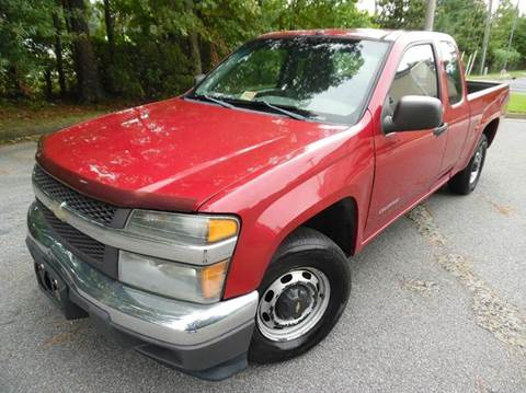 Chevrolet Trucks For Sale In Chesapeake Va