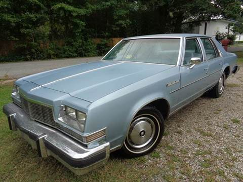 1977 buick lesabre for sale for Liberty motors chesapeake va