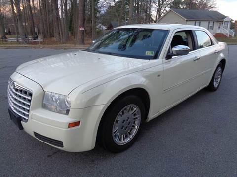 Chrysler 300 for sale in chesapeake va for Liberty motors chesapeake va