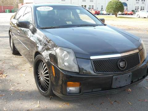 Cadillac Cts For Sale In Chesapeake Va