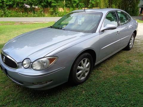 2005 Buick LaCrosse for sale in Chesapeake, VA