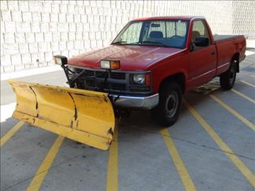 1994 Chevrolet C/K 2500 Series for sale in Sharon Hill, PA