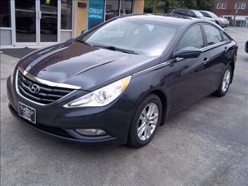 2013 Hyundai Sonata for sale in Sharon Hill, PA