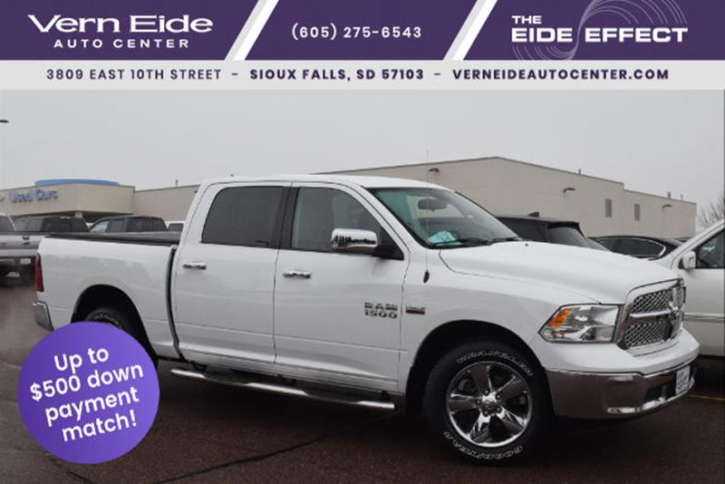 Used Ram For Sale In Sioux Falls Sd Carsforsale Com