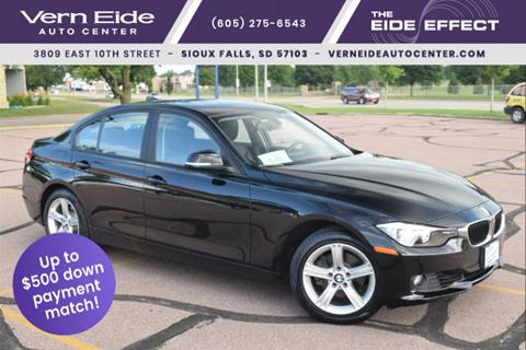 2014 BMW 3 Series for sale in Sioux Falls, SD