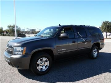 2010 Chevrolet Suburban for sale in Dallas, TX