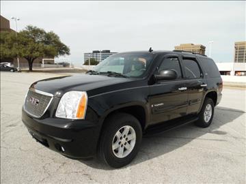 2007 GMC Yukon for sale in Dallas, TX