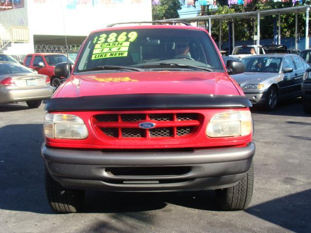 1998 Ford Explorer Sport - Miami FL