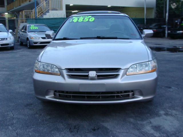 1999 Honda Accord for sale in Miami FL