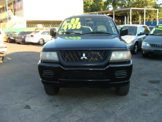 2003 mitsubishi montero sport for sale in miami fl for Boykin motors smithfield nc