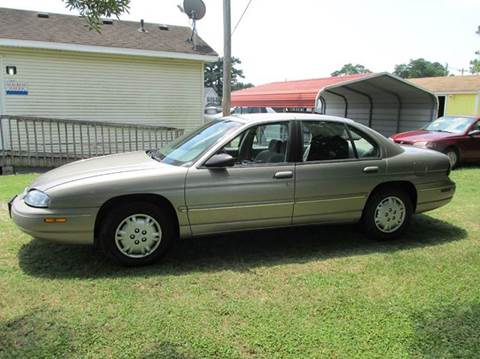 Chevrolet Lumina For Sale Wyoming