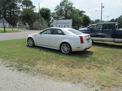 seacrest sales llc used cars elizabeth city nc dealer. Black Bedroom Furniture Sets. Home Design Ideas
