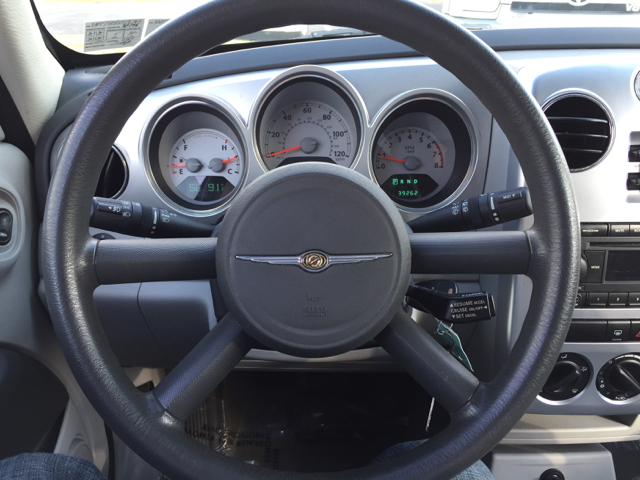 2008 Chrysler PT Cruiser Touring 4dr Wagon - Norristown PA