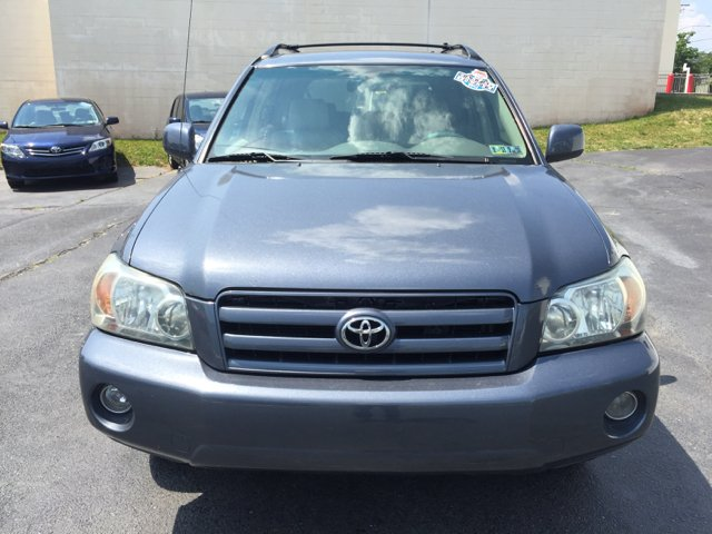 2005 Toyota Highlander AWD Limited 4dr SUV w/3rd Row - Norristown PA