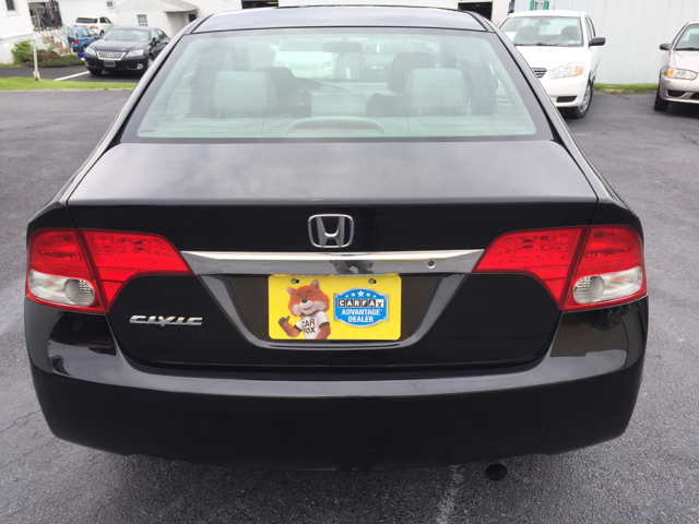 2009 Honda Civic LX 4dr Sedan 5A - Norristown PA