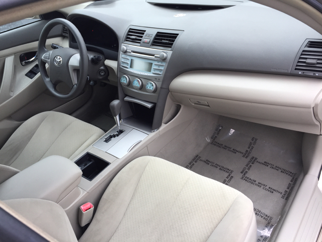 2007 Toyota Camry LE 4dr Sedan (2.4L I4 5A) - Norristown PA