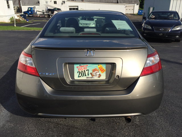 2008 Honda Civic LX 2dr Coupe 5A - Norristown PA
