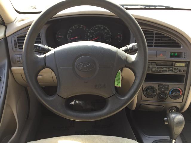 2003 Hyundai Elantra GLS 4dr Sedan - Norristown PA