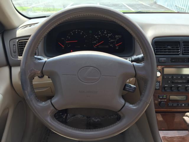 2000 Lexus ES 300 4dr Sedan - Norristown PA