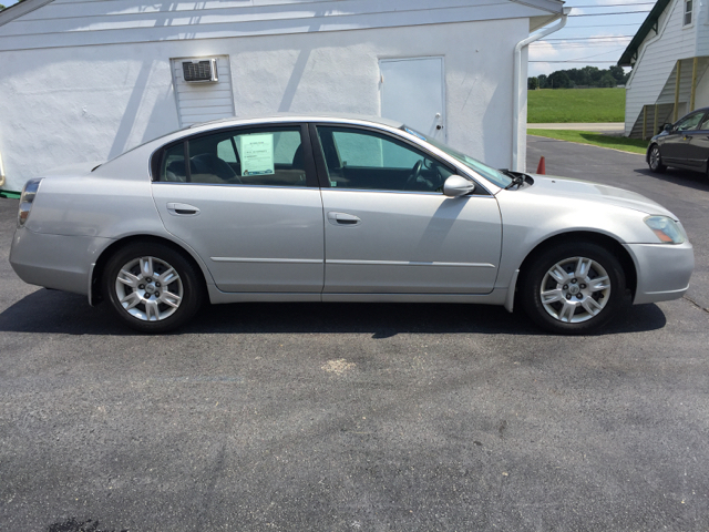 2006 Nissan Altima 2.5 S 4dr Sedan w/Automatic - Norristown PA