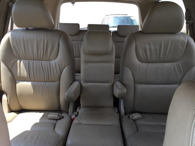 2006 Honda Odyssey EX-L 4dr Mini-Van w/DVD - Norristown PA