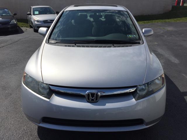 2007 Honda Civic EX 4dr Sedan (1.8L I4 5A) - Norristown PA