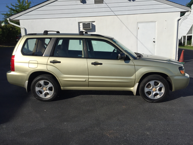 2003 Subaru Forester AWD XS 4dr Wagon - Norristown PA