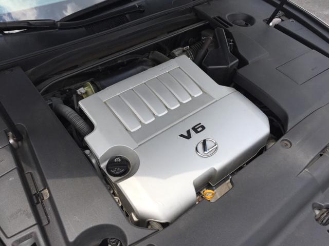 2009 Lexus ES 350 4dr Sedan - Norristown PA