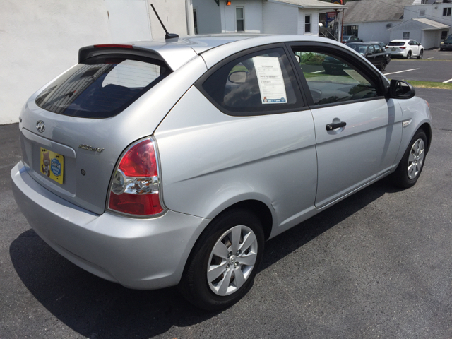2008 Hyundai Accent GS 2dr Hatchback - Norristown PA