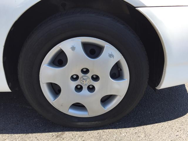 2004 Toyota Corolla CE 4dr Sedan - Norristown PA