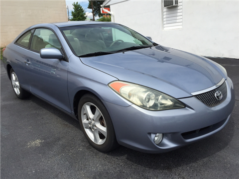 2006 Toyota Camry Solara for sale in Norristown, PA