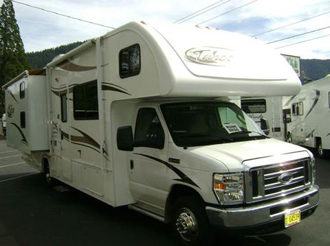 2012 Tahoe  Bunkhouse M311 / 31ft