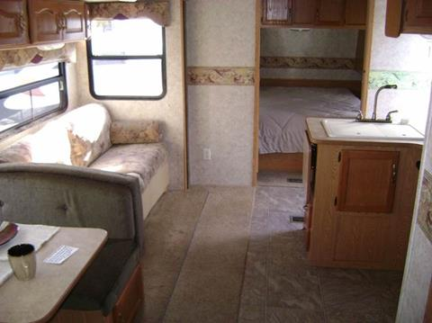 2006 Keystone Cougar 301BHS / 30ft