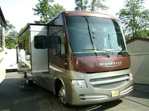 2015 Winnebago Sightseer 35G / 36ft