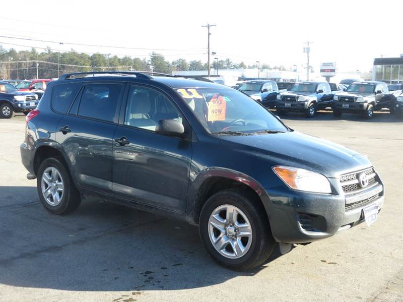 2011 toyota rav4 4x4 4dr suv in concord nh price auto sales. Black Bedroom Furniture Sets. Home Design Ideas