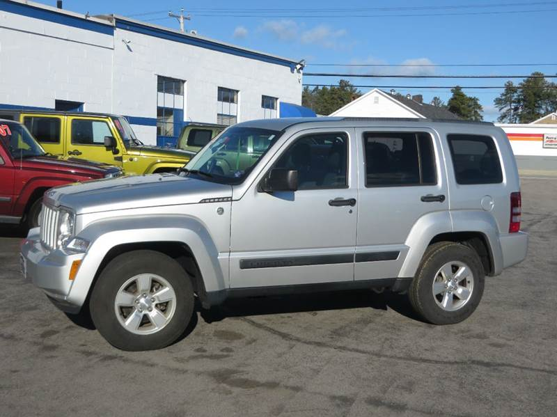 2012 jeep liberty sport 4wd in concord nh price auto sales. Black Bedroom Furniture Sets. Home Design Ideas