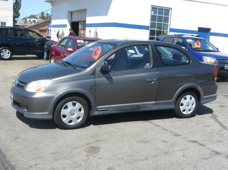 2003 toyota echo 2dr coupe in concord nh price auto sales. Black Bedroom Furniture Sets. Home Design Ideas