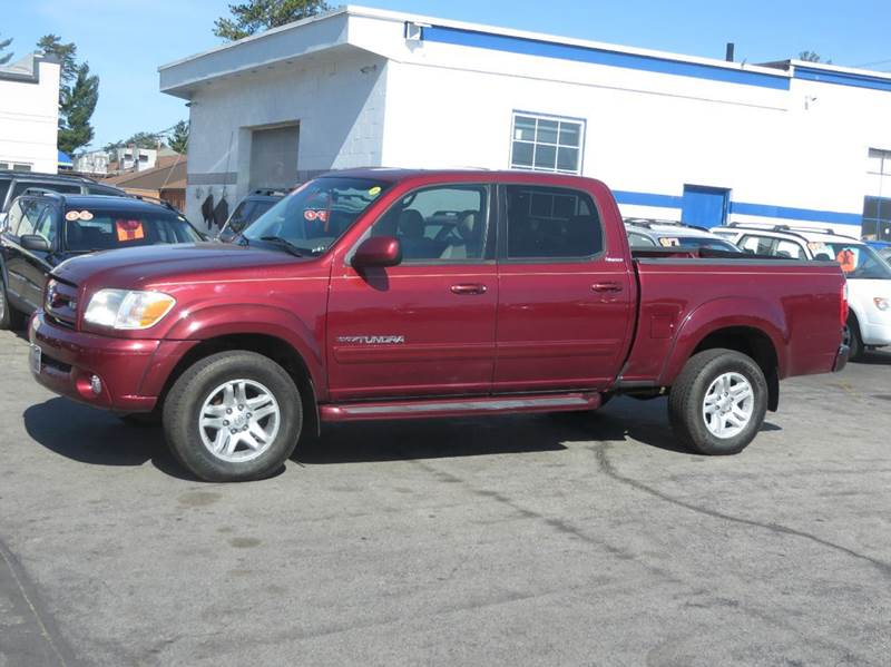 2006 toyota tundra limited 4dr double cab 4wd sb in. Black Bedroom Furniture Sets. Home Design Ideas