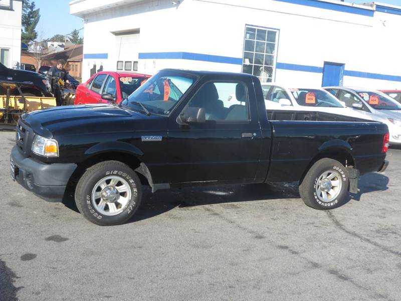 2011 Ford Ranger For Sale Carsforsale