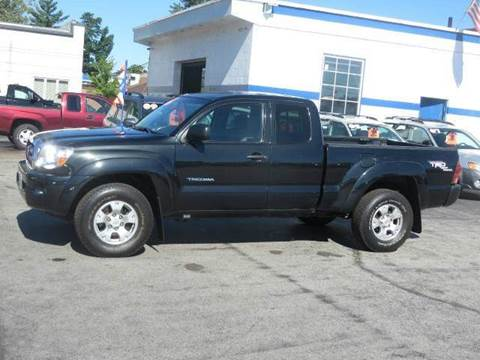 2005 Toyota Tacoma for sale in Concord, NH