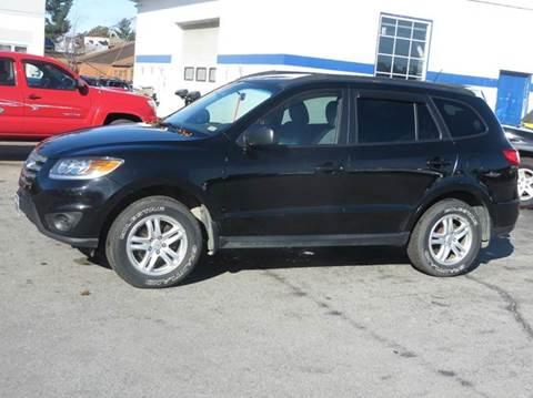 2012 Hyundai Santa Fe for sale in Concord, NH