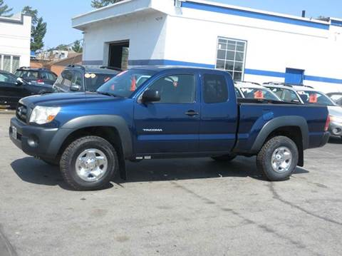 toyota tacoma for sale concord nh. Black Bedroom Furniture Sets. Home Design Ideas