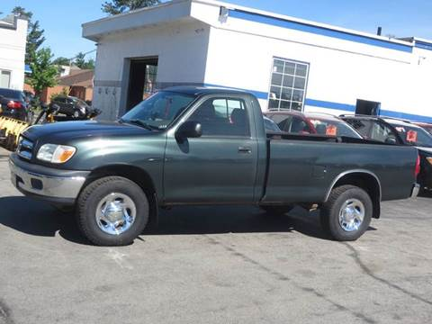 2005 Toyota Tundra for sale in Concord, NH